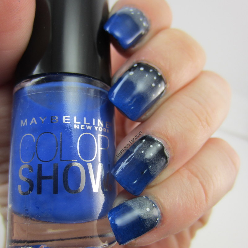 blue-and-black-gradient-manicure