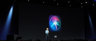 New Siri voice is more natural and expressive