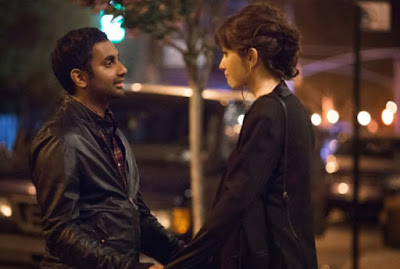 Dev y Rachel (Master of None)