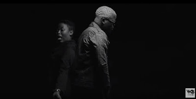 VIDEO   Harmonize X Milly Nanace - Never Give Up REMIX (Official Video)   Mp4 DOWNLOAD