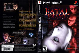 Tips Bermain Fatal Frame PS2