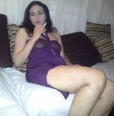 Collection of Nude Arab Women Pic Blog