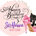HAPPY BIRTHDAY SISHAWA DOT COM - BLOGGER CONTEST