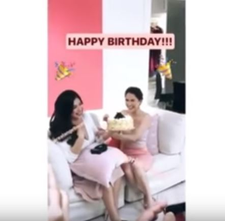 DARNA GOALS: Angel Locsin Gave A Special Gift To Marian Rivera On Her Birthday! FIND OUT WHAT IT IS HERE!