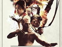Savage Dog (2017) HD1080p Subtitle Indonesia