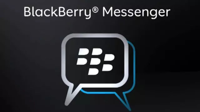 Blackberry Messenger Application Now Faster and Lighter