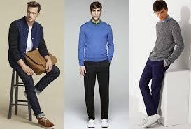 Cara Berpakaian Pria Masa Kini