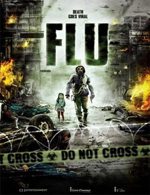 Virus (2013) DVDRip Latino