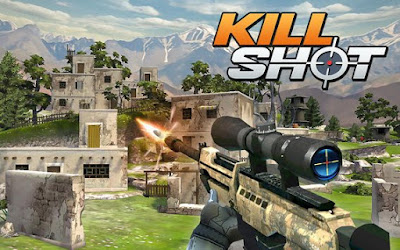 Kill Shot Apk v2.9.1 Mod (Free Shopping/Upgrades)-1