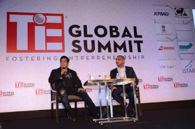 Salman-khan-anad-desai-Tie-Global-Summit