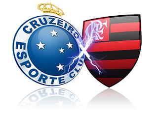 RAIO X : Cruzeiro e Flamengo em estatísticas na Copa do Brasil 2017