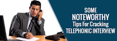 Top 20 Phone Interview Tips