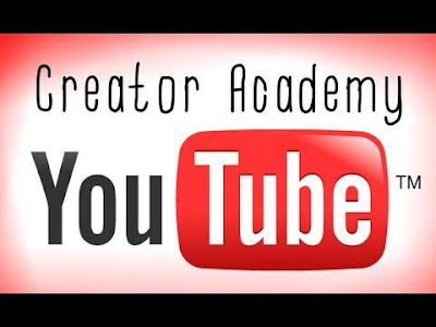 Seven Day Youtube Challenge-Day 7: Youtube Creator Academy