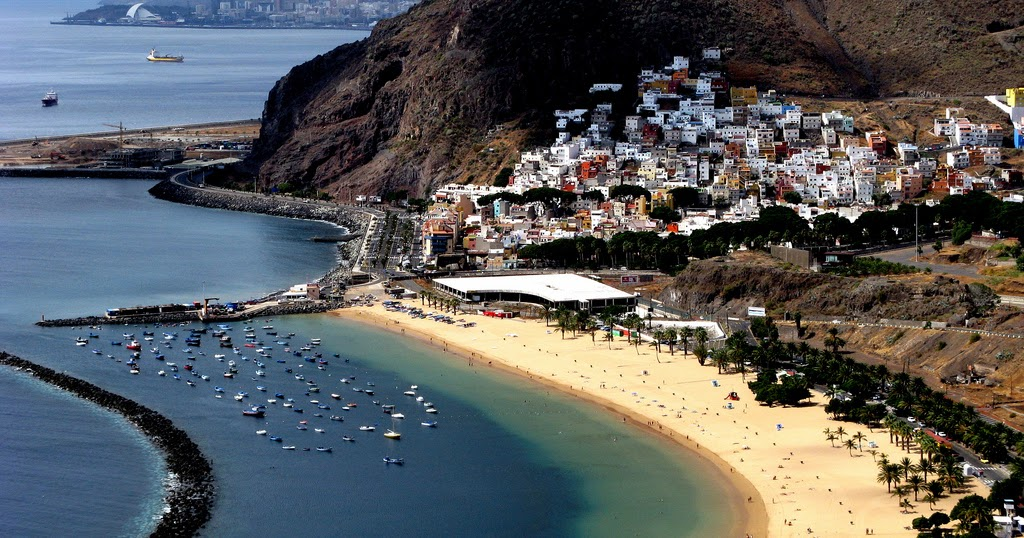 TOP WORLD TRAVEL DESTINATIONS: European Islands For A