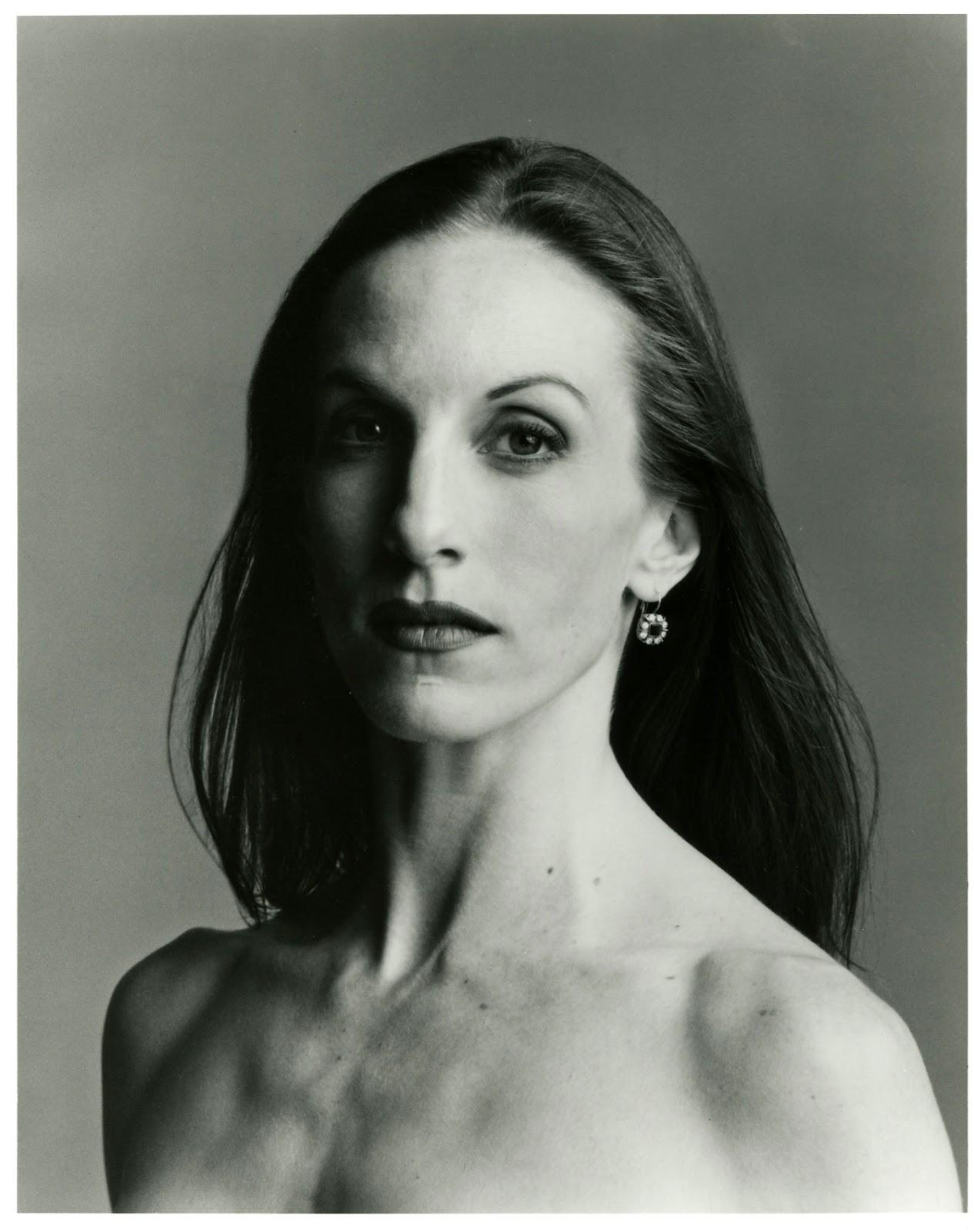 Dancer S Turn Wendy Whelan The Opposite Is Also True