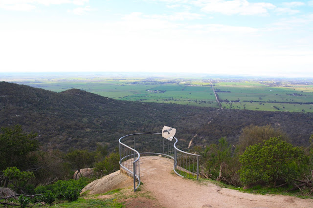 Flinders Peak, You Yangs
