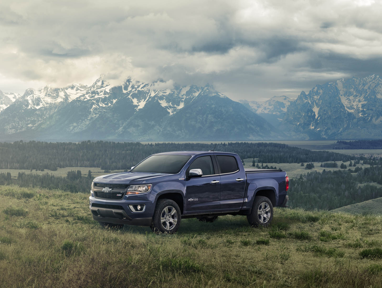 Centennial Editions Celebrate 100 Years Of Chevy Trucks Carscoops