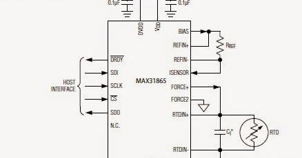 OGManBlog: 2/3/4 Wire RTD Arduino Shield Design with KiCad