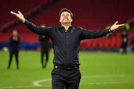 Tactical Nous of Pochettino won the day