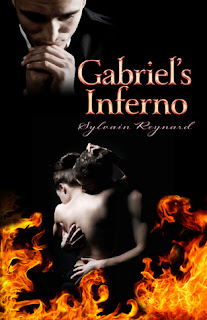 gabriel's inferno, sylvain reynard, book, romance, adult, contemporary, culture, dante, inferno
