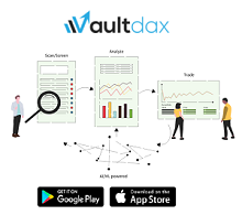 Finance App of the Month - Vaultdax