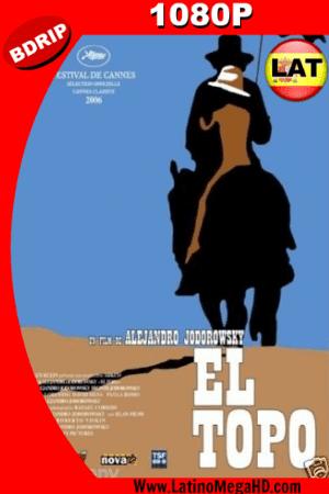 El Topo (1970) Latino HD BDRIP 1080P ()