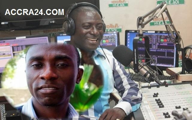 Adom FM's Captain Smart is more 'Corrupt' - Owusu Bempah