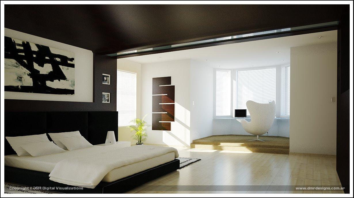 Home Interior Design & Decor: Amazing Bedrooms on Amazing Bedroom  id=75219