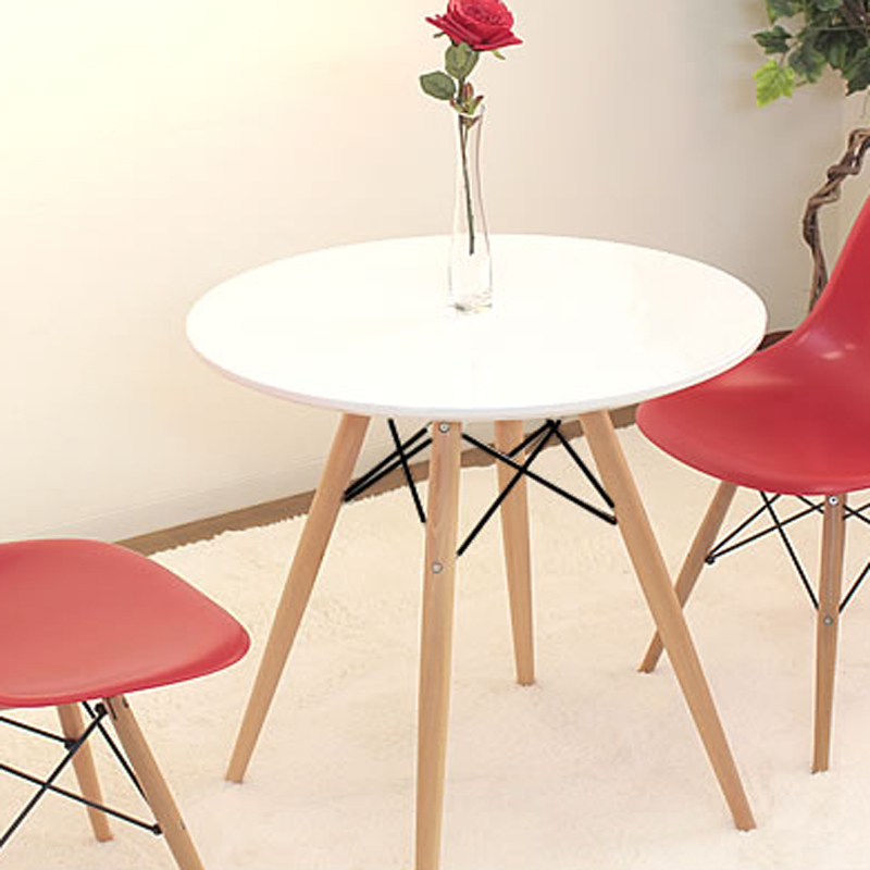 Muebles damaris for Silla escandinava