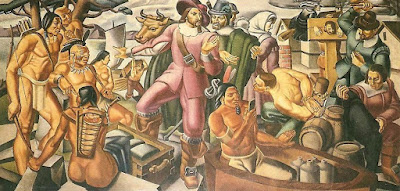 Berita-Unik-Tampak-Ada-Smarthpone-Dalam-Lukisan-Tua-Karya-Umberto-Rumano