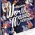 12 Musisi Dunia Siap Tampil di Penang World Music Festival 2015