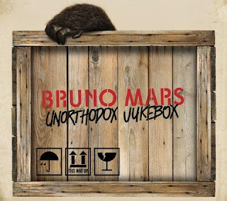 Itsnotyouitsme Album Spin - With Bruno Mars