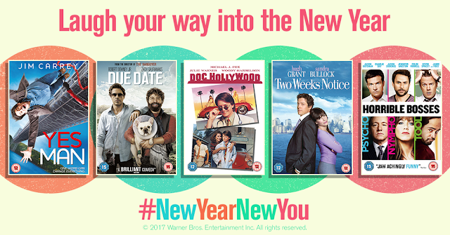 New Year, New Movies?