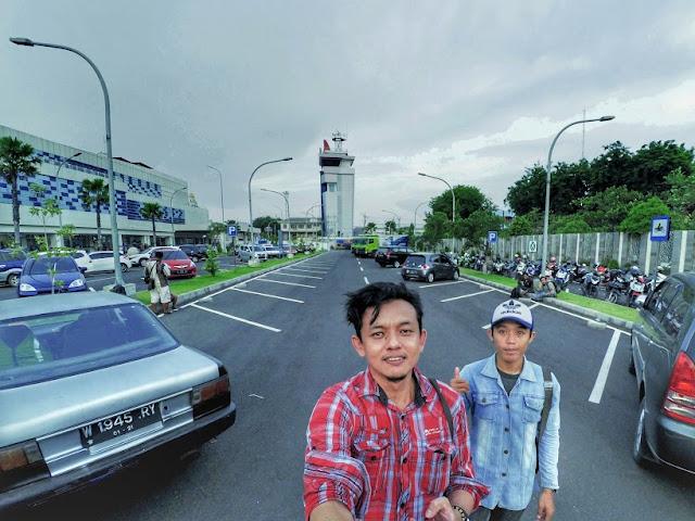 Terminal Megah Gapura Surya Nusantara