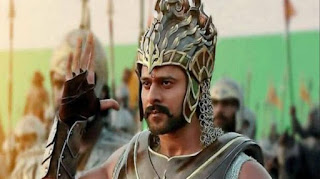 The first theater opened in the Naxalite stronghold, the movie 'Bahubali'