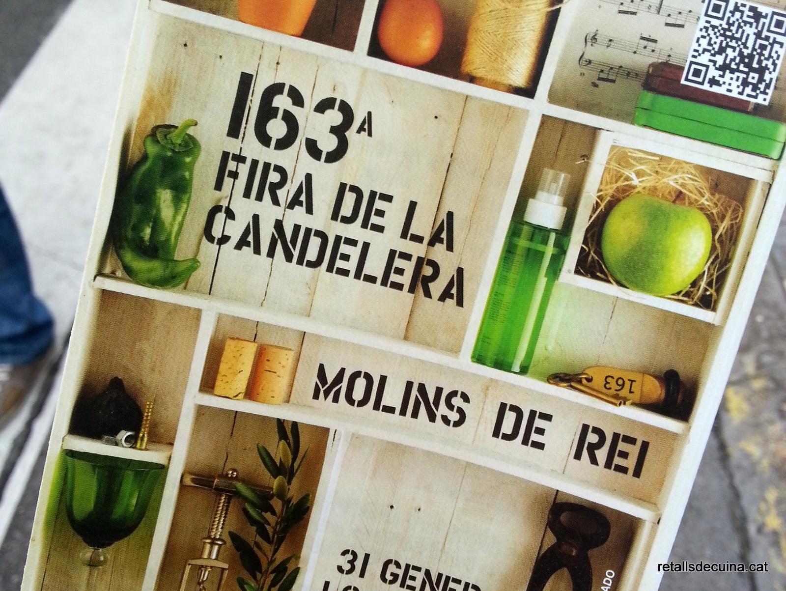163ª Fira de la Candelera