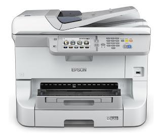 Epson WorkForce Pro WF-8590DWF Drivers, Review