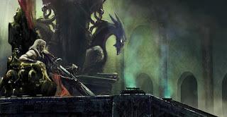 elric dragones