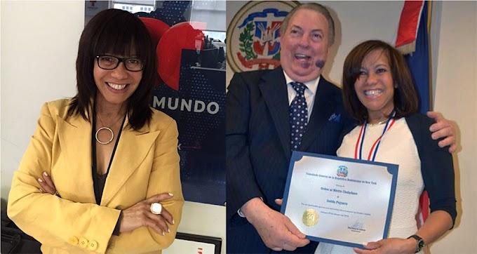 Dominicanos en NY esperan El Soberano para la reportera Isolda Peguero de Telemundo