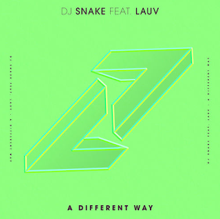DJ Snake A Different Way (feat. Lauv)