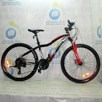 Sepeda Gunung United Venus Girl 1.00 24 Speed 26 Inci