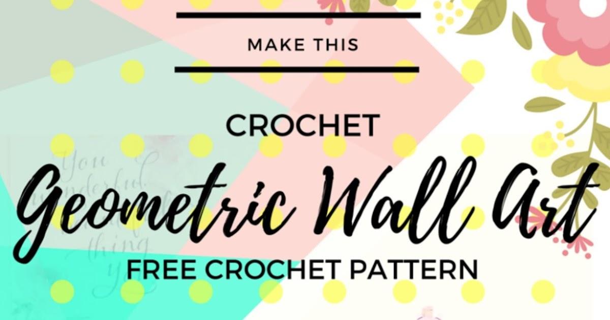Crochet ♡ - Magazine cover