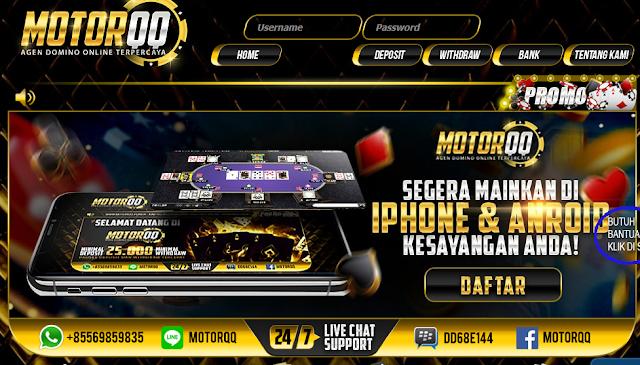 2 Situs Judi QQ Terbaik Agen Judi Poker Online Terpercaya