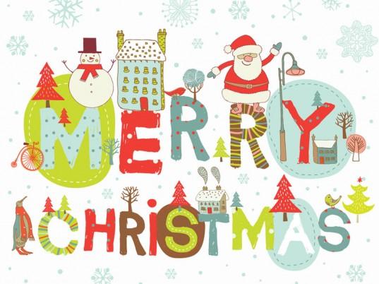 Wesołych Świąt!/Merry Christmas!