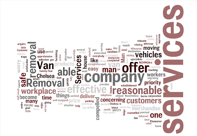 man and van Removal Company