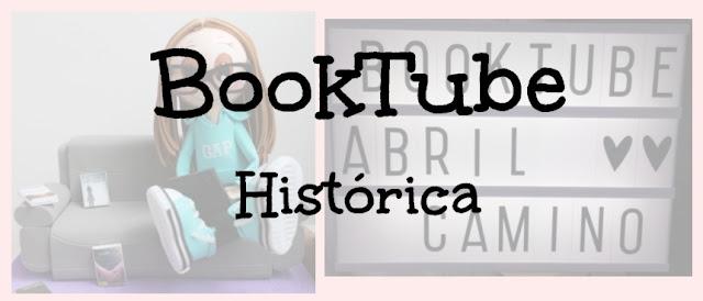 Booktube: ¡Lecturas para el verano! Romántica histórica