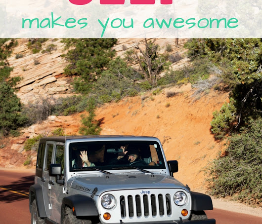 5 Reasons Why Owning a Jeep Makes You Awesome