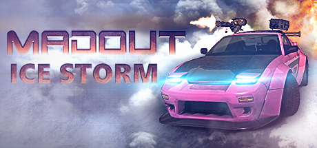 MadOut Ice Storm PC Full Descargar