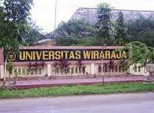 Info Pendaftaran Mahasiswa Baru Universitas Wiraraja Sumenep 2018-2019