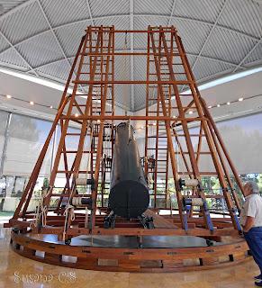 Real Observatorio de Madrid (ROM)